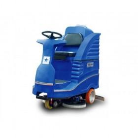 Cleanvac B 11001 Binicili Zemin Temizlik Makinası
