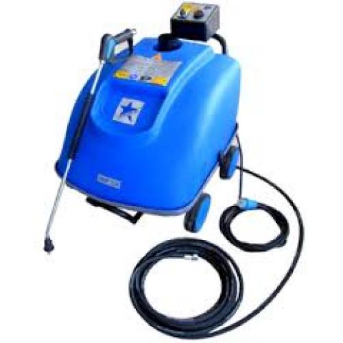 CLEANVAC IHP 200 Sıcak Su Basınçlı Yıkama Makinası