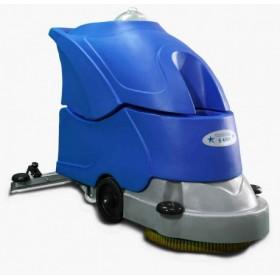 Cleanvac B 4501 Akülü Zemin Temizleme Makinası