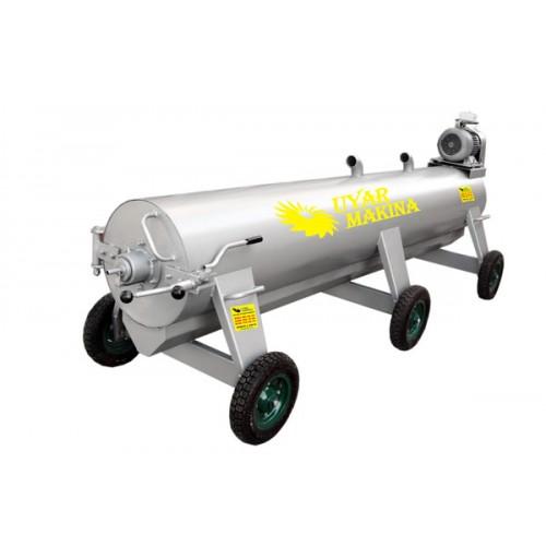Sanayi Tipi Halı Sıkma Makinası 2.70-38