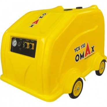 Omax YX 150 / Basınçlı Sıcak - Soğuk Yıkama Makinası